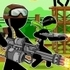 Stickman Army : The Resistance